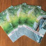Wohnmobil & Caravan Broschüre der Freizeitregion Taunus