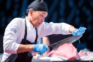 Anuga Fine Food vereint ein vielseitiges Angebot aus aller Welt